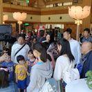 楽しいマジックショー親戚・ご家族の集まりに − 栃木県