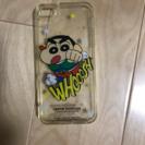 iPhone5sケース クレヨンしんちゃん