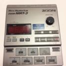 ZOOM MRT-3 リズムマシン ドラムマシン