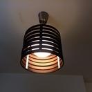 カフェ風照明器具 17年7月中旬希望