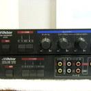 ビクターオーディオセレクター(JX-V3)・ビデオエンハンサー(J...