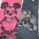 ディズニーTシャツ 二枚+一枚おまけ Mサイズ