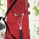 ソフトテニス中級者用新品ラケット