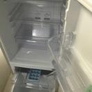 三菱 146L 冷蔵庫 2011年製 お譲りします 2