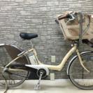 ブリジストン アンジェリーノアシスタ (リチウム)子供 中古 電動自転車