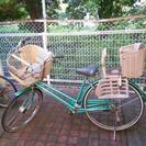 3人乗り自転車(フラッカーズ)