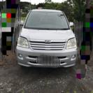 【車検長】平成16年式 ノア4WD 車検平成31年5月まで 自動車税込み