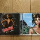 Beyoncé CD&DVDです