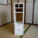 【IKEA】キャビネット