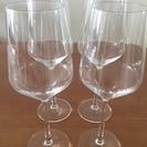 ショット・ツヴィーゼルのワイングラス4客(ドイツ・ブランド)・Sc...