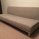 便利なソファベッド