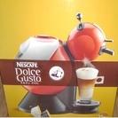 ネスカフェ ドルチェグスト(未使用・新品)コーヒーメーカー