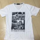 Tシャツ 未使用 Lサイズ