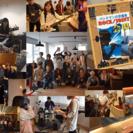 8/27[現在すでに16名!] バンドメンバー募集の交流会ROCK...