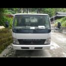 【送料無料】平成17年 三菱キャンター 走行距離18万km