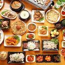 韓国料理店 「ソヨン 端英」でキッ...