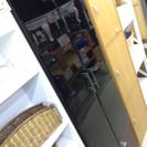 ☆超美品☆ アーバンスタイル ガラスキャビネット ガラス扉 収納棚...