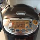 象印 炊飯器【5.5合炊き】