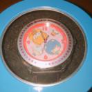 エヴァンゲリオン風 腕時計