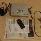 【美品】ONKYOオンキヨー ND-S1 iPod classic...
