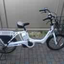 Panasonic 電動自転車 ギュットアニーズ Dx