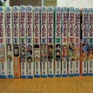 ワンピース コミックス漫画単行本50巻〜67巻+おまけ