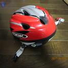 児童用自転車用ヘルメット