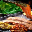 7月1日(土)讃友会!韓国風焼き肉パーティ!