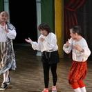 三人でシェイクスピア 東京・池袋公演
