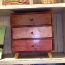 小さな小物箱