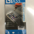 iPhone6sプラス 画面保護カバー