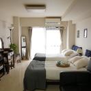 家具売ります/6月25日に取りに来れる方 airbnb/ 民泊