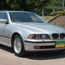 BMW528iツーリング ハイライン ポッキリ価格
