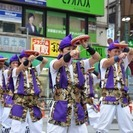 沖縄伝統芸能エイサー