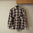 【値下】 色シャツ シャツ チェックシャツ チェック ネルシャツ ...