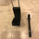 【美品】トイレ掃除セット