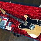 ほぼ新品 Fender USA American Vintage ...