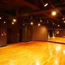 大崎徒歩5分のダンススタジオ!6月ニューオープン!