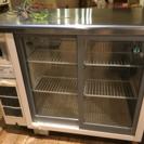 業務用 ホシザキ冷蔵庫