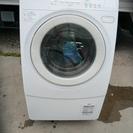 【大容量】三洋電機 9.0kg ドラム式洗濯乾燥機 AQUA AW...