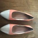 パンプス  靴