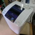 ハイアール HAIER JW-K50F-W 全自動洗濯機 5.0k...