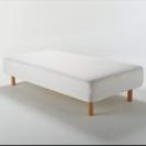 無印良品 シングル ベッド