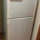 TOSHIBA 冷蔵冷凍庫