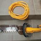 リョービ(RYOBI) ヘッジトリマ HT-3511  美品