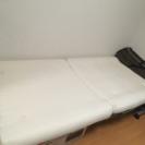 折りたたみ式 ベッド【0円】