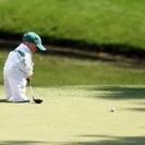 水曜日!ゴルフ行ける方はぜひ‼︎