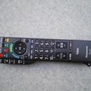 テレビリモコン Panasonic N2QAYB000482