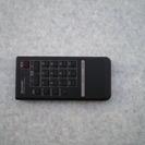 テレビリモコン SHARP G0515SA
