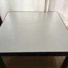 リバーシブルローテーブルこたつ、無料